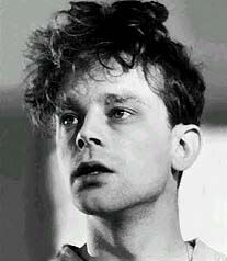 Brad Dourif (actor) also was the voice of Chucky, from Huntington WV