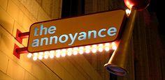 The Annoyance Theatre & Bar