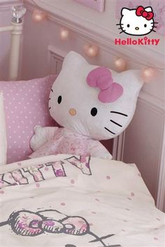 Buy Hello Kitty™ Cushion from the Next UK online shop
