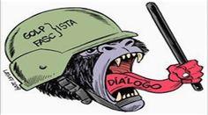 ClickVerdade - Jornal Missão: Bate soldado, cabeça de papel, quem não bater dire...