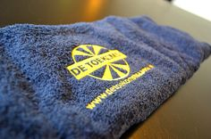Drippin' in sweat #towel #DeToekomst #LesMills #burn