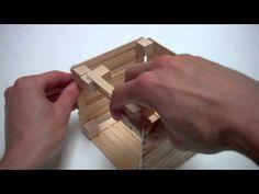 Hydraulic box - YouTube