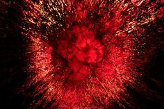 Jordan Eagles is a New York based artist who experiments with blood. Eagles has been working with animal blood to explore what he thinks are life's fundamental questions. He create works that evoke. Reflection And Refraction, Blood Art, Work With Animals, Unique Words, Create Words, Life And Death, Eagles, Art Photography, Jordans