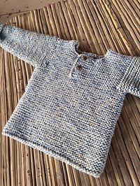 Free Knitting Pattern- Minstemann by Randi K Design on Ravelry