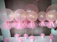 Een mooi feestje hoeft niet duur te zijn! De leukste decoraties voor feestjes van de kids. Ook leuk voor een babyshower! - Zelfmaak ideetjes