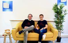 StaffMe, #startup incubée ESSEC Ventures cofondée par Jean-Baptiste Achard (E17) veut révolutionner le job étudiant. La start-up qui a récemment levé 500000 euros permet aux étudiants de trouver une mission ponctuelle. Pas besoin de chercher les annonces sur un site internet ni d'envoyer des dizaines de CV, ils reçoivent les offres qui matchent avec leurs profils directement sur leurs portables après avoir rempli un formulaire en ligne.