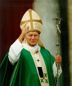 papa joão paulo II - Pesquisa Google