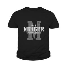 Team MINGER - Life Member Tshirt #gift #ideas #Popular #Everything #Videos #Shop #Animals #pets #Architecture #Art #Cars #motorcycles #Celebrities #DIY #crafts #Design #Education #Entertainment #Food #drink #Gardening #Geek #Hair #beauty #Health #fitness #History #Holidays #events #Home decor #Humor #Illustrations #posters #Kids #parenting #Men #Outdoors #Photography #Products #Quotes #Science #nature #Sports #Tattoos #Technology #Travel #Weddings #Women
