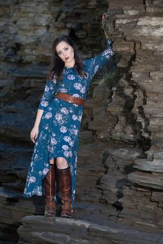 """""""The Tane"""" vintage.western.chic"""
