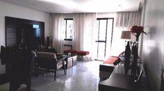Apartamento para Venda, Rio de Janeiro / RJ, bairro Barra da Tijuca, 3 dormitórios, 1 suíte, 3 banheiros, 2 garagens