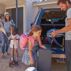 Ready, set, vacation. #rent #car #rental #carrental #rentacar #Croatia #Serbia #Slovenia #BosniaAndHerzegovina