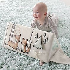 Sale ends soon. Shop Woodland Animals Baby Activity Mat with Animal Rattles, Set of Our Woodland Animals Baby Activity Mat and Rattles set lets little explorers visit a friendly forest without ever leaving the nursery. Baby Gym, Baby Play, Baby Sleep, Diy Tapis, Baby Tummy Time, Baby Sense, Activity Mat, First Birthday Gifts, Baby Arrival