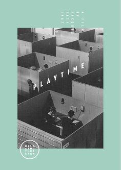 Playtime (walkabout filmspiration NO.8)