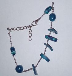 Anklet, Drop Earrings, Cloths, Crafts, Boards, Painting, Ceramics, Beauty, Color