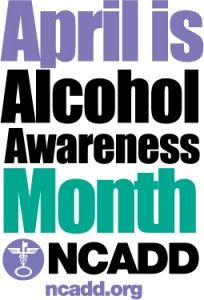 April is National Alcohol Awareness Month, a time to highlight the harm of alcohol abuse and encourage those struggling with alcohol addiction to seek recovery. #AlcoholAwareness #Alcohol #Addiction