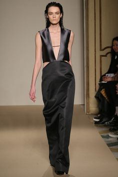 Genny RTW Fall 2013  [Photo by Piero Cristaldi]