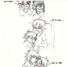 Oh my god lol x3