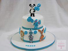 um blog de cake design onde poderá encontrar tudo para a sua festa de sonho!