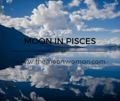 Moon is still in Pisces, the sign of the inner mystic so you may find it hard to wake up & have really vivid dreams.  When moon moves through Pisces we can feel as if we're in a trance state. So don't pump yourself with coffee in order to gain clarity, embrace the subtle nuances & notice the ephemeral observations this state grants you.   ##mooninpisces ##themoonwoman