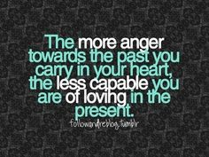 move on---so very true. Which is why people from my past will not be in my present or future, my life is changed and has moved on.