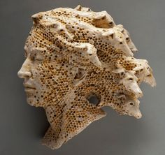 Adrian Arleo is a ceramic sculptor living outside Missoula, Montana. For nearly thirty years, Arleo has focused her work on the human figure, often com...