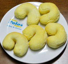 Biscoito de queijo #padariapolos #goiania  (em Polos Pães e Doces)