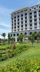 Resort на ремонте, но Golf не плохая замена. Есть нюансы и косяки, но они терпимые.  Фотоотчет об отдыхе! ☝ Подпишись @vinpearl_vietnam 👍 Ставьте лайк 👊 Отмечайте друзей  #vinpearl_su #путешествие #винперл #вьетнам #нячанг #море #vietnam #vinpearl #nhatrang#vinpearlland