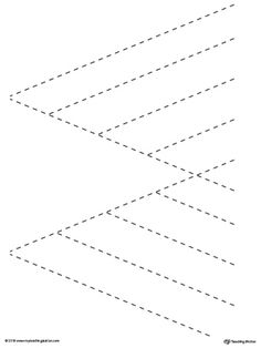 Line Tracing: Mountains