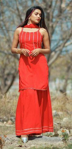 Kurti, Cool Designs, Dresses, Fashion, Vestidos, Moda, Fashion Styles, Dress, Fashion Illustrations
