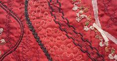 Brother International - Inicio Máquina de coser y bordado Máquina Laura Ashley Innov-ís NX2000