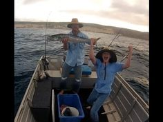 Eleven year old fights some big spanish mackerel . and wins. What an awesome little fisherman :-) Gopro Hero 3 Silver, Spanish Mackerel, My Dad, Year Old, Thats Not My, Dads, Film, Videos, Awesome