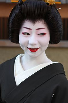 Bbc life as geisha