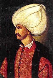 Portrait of Suleiman the Magnificent, by Tiziano. Sultan Suleyman, Ottoman Empire, North Africa, 16th Century, African Art, History, Portrait, Artwork, Painting
