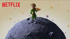 The Little Prince - Main Trailer - http://onealls.com/the-little-prince-main-trailer/    One Alls