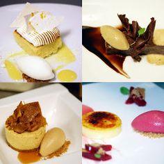 Bonbini!: fall desserts...