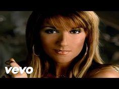 Celine Dion - I'm Alive. YouTube