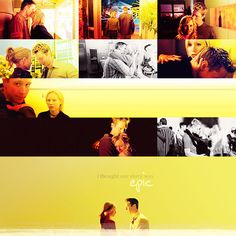 Veronica Mars (Logan and Veronica) - story was epic