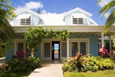 1000 Images About Tropical Exterior Colors On Pinterest