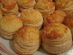 Borozgatás, sörözgetés mellé is kitűnő! Georgian Food, Savory Pastry, Salty Snacks, Hungarian Recipes, Hungarian Food, Breakfast Cookies, Recipes From Heaven, Bread Baking, Food For Thought