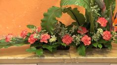 CH4-每週主日獻花系列 Weekly Church Flower #4