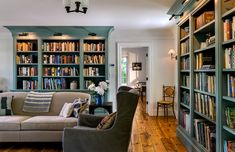 Crisp Architects | Country Lane Home