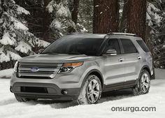 2012 Ford Explorer Limited 2012-Ford-Explorer-Limited-Pictures.jpg (695×500)
