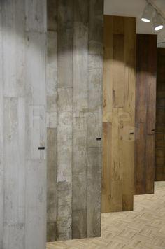 Fliesen In Holzoptik Die Optik Des Holzes Mit Der Langlebigkeit - Bodenfliese schiefergrau