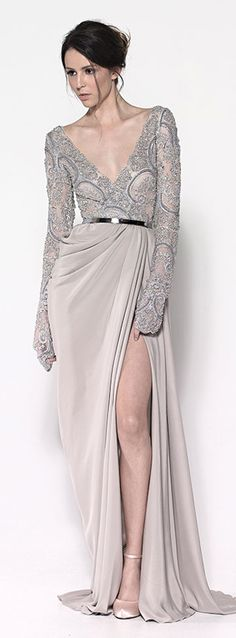 Paolo Sebastian gown...in luv...again if u hav the body...go 4 it...stunning-