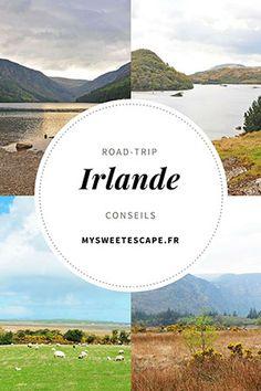 Road-trip en Irlande: tous mes conseils pour un séjour réussi