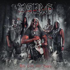 Varg - Das Ende aller Lügen - https://fotoglut.de/musik-2/reviews/2016/varg-das-ende-aller-luegen/