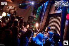 #madmadmonday party - every monday at #kubarlounge  - 2 hours open bar  , more at www.kubar.cz
