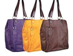 Colorways, Client: Ellington Leather