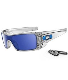 Oakley Bat Wolf Sunglasses