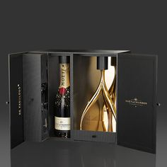 Ch. Dahlinger Champagne packaging & spirits packaging for corporate customers
